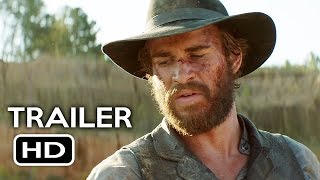 The Duel Official Trailer #1 (2016) Liam Hemsworth, Woody Harrelson Western Movie HD