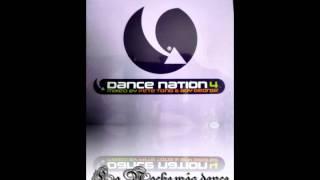 La noche más Dance presenta: DANCE NATION 4 CD 2