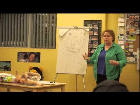 Pregnancy Parenting Videos