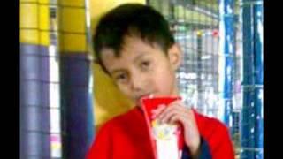 my son......muhammad naufal