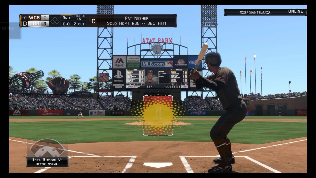 Resultado de imagem para MLB The Show 17