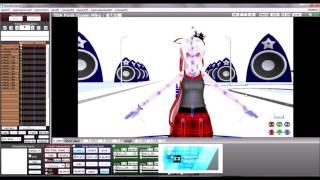 Видео урок в MMD#1