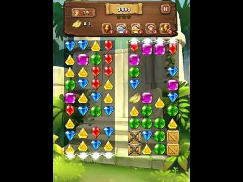 Lets Play Jewel Mash - Level 62