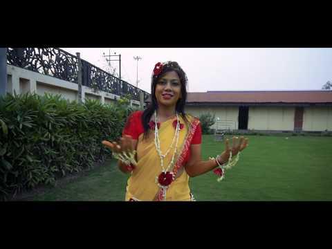 Abhi Toh Party Shuru Hui Hai | ABHA & VIVEK | Wedding Lipdub