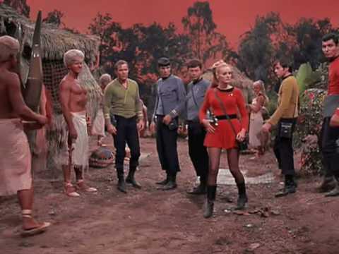 Star Trek - I Am Spock