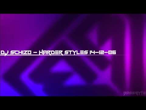 //bassbyte.com - Episode 027 - DJ Schizo - Harder Styles 14-12-06