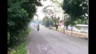 saravena arauca tambien es territorio de paz y alegria COLOMBIA 4 JAPON 1