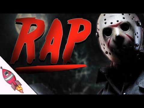Friday The 13th The Game Rap Song | Killing Jason | Rockit Gaming