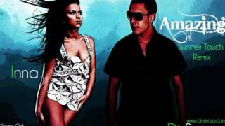 Dj Senzo feat. Inna - Amazing ( Summer Touch Remix ).wmv