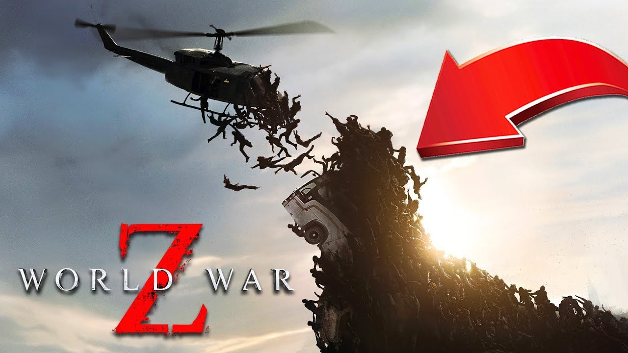 World War Z Stream Kkiste