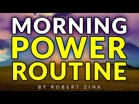 Power Morning Ritual - Attract What You Want with these Law of Attraction Secrets