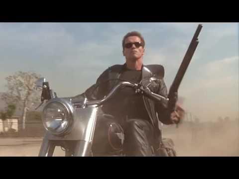 Ultimate Terminator tribute