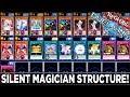 STARTER DECK EXPERIMENT! | YuGiOh Duel Links PVP w/ ShadyPenguinn