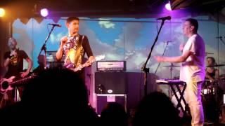 Jesus Jones - Welcome Back Victoria (Live @ Corner Hotel 13/03/2015)