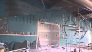 Camelback Lodge Construction Update - Biggest Indoor Waterpark in the Northeast