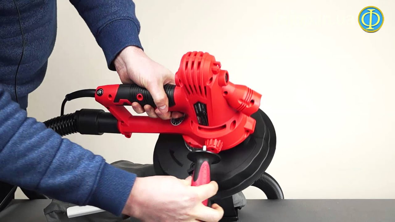 Drywall sander 800w commercial electric adjustable variable speed sanding pad. Flash sale!. Us local fast ship&warranty!. Hurry!. $88. 29. Buy.