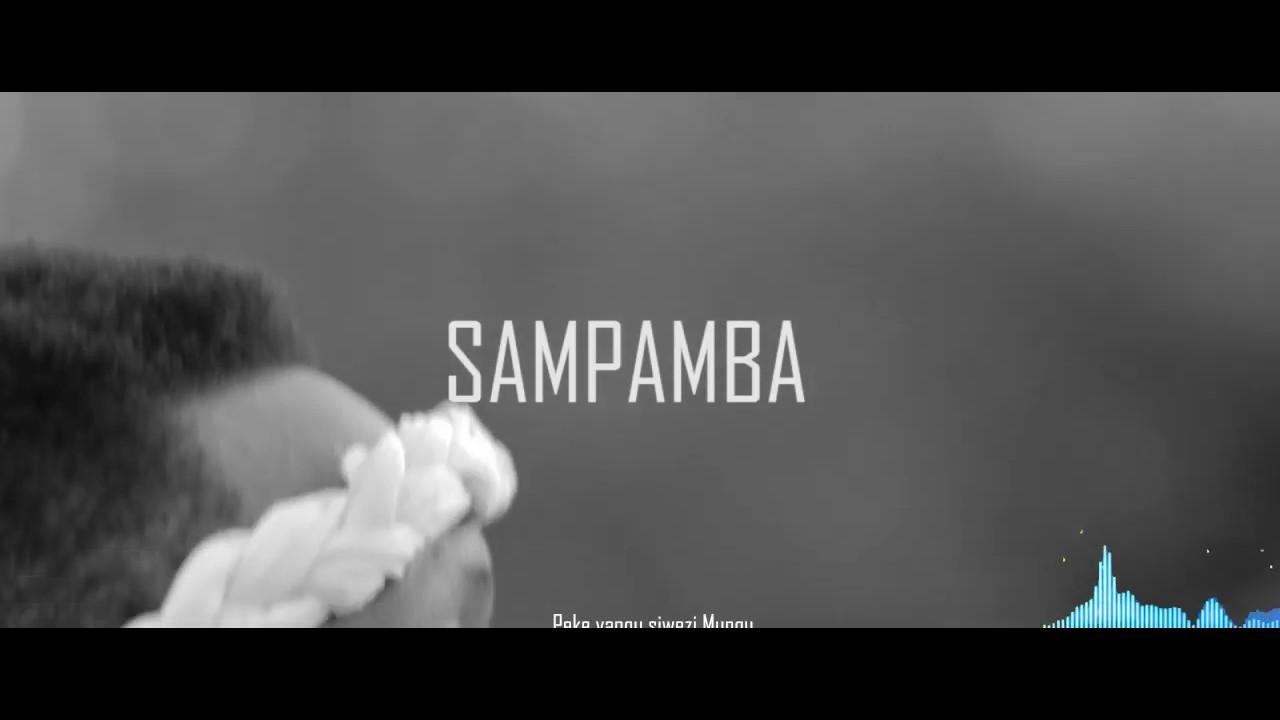 Download Sampamba - Peke yangu siwezi (audio)