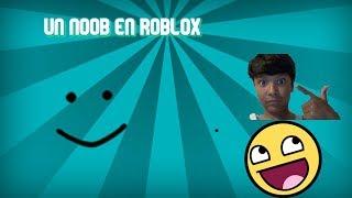 A Noob in Roblox #1