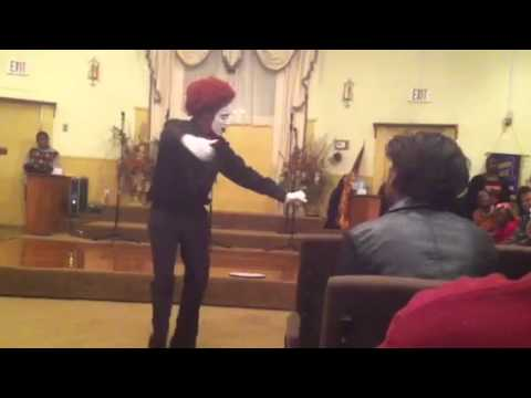 I am What You See by Bishop Paul Morton
