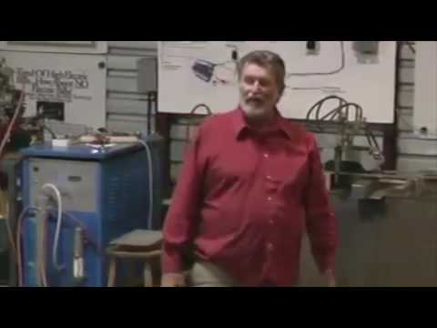 Free Energy New Motor Killed The Electric Car!   Dennis Lee Explains