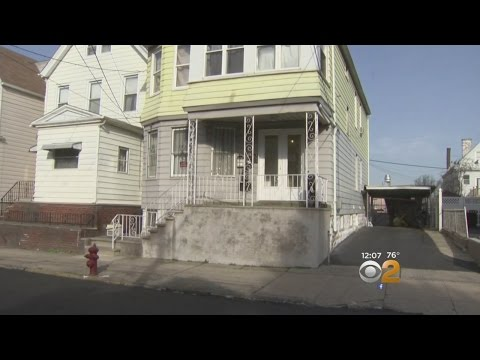 Mother Found Stabbed To Death In Kearny