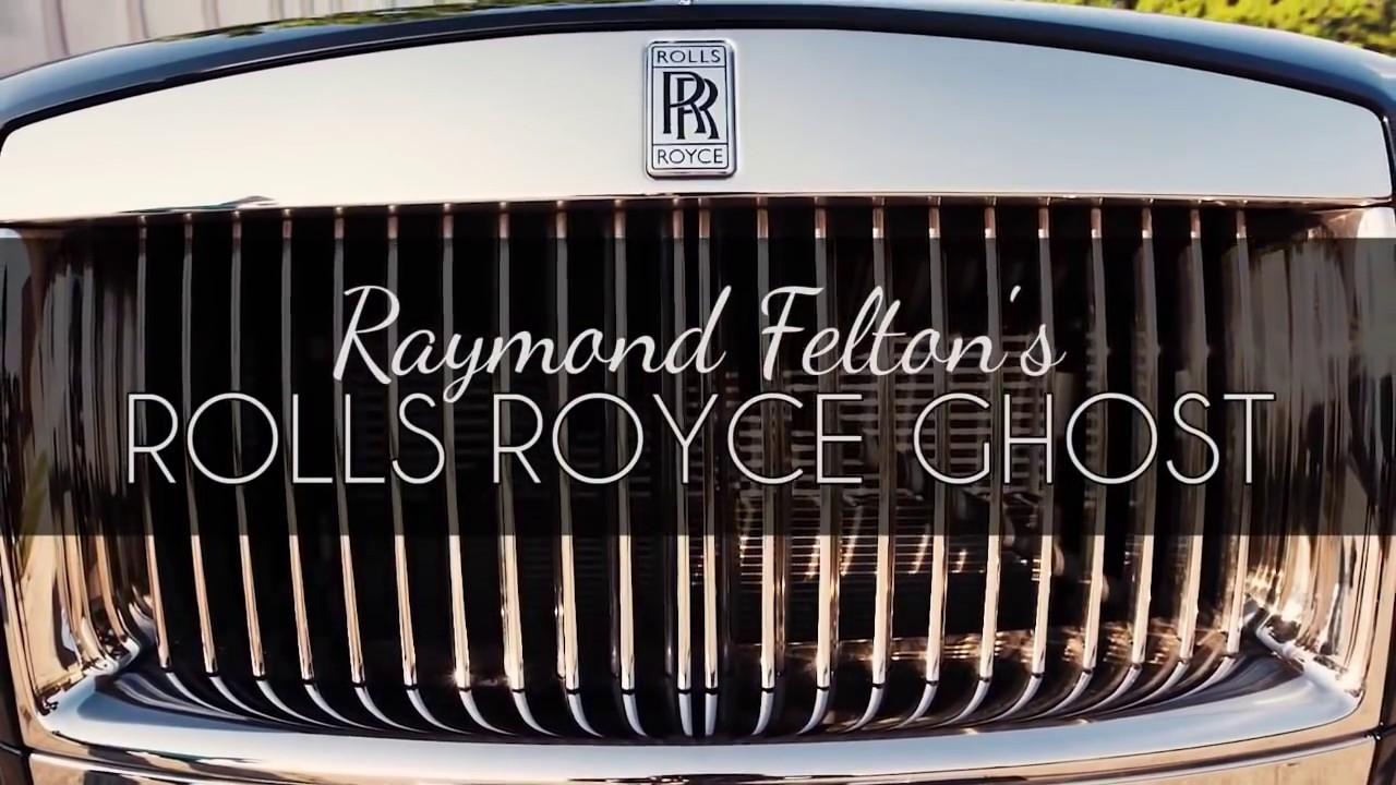 Rolls Royce VIP Car ♬  Music Deep In The Night ♬