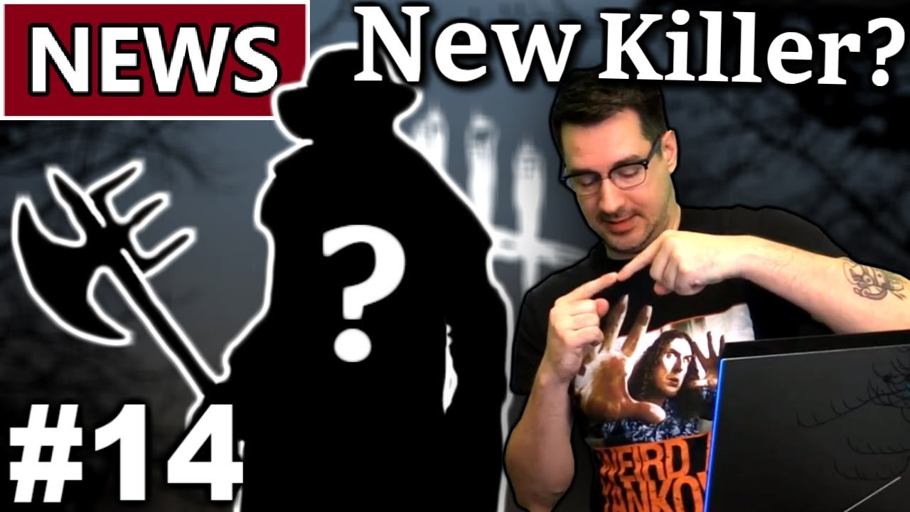 NEW KILLER! Jeepers Creepers? + New Outfits & LORE!
