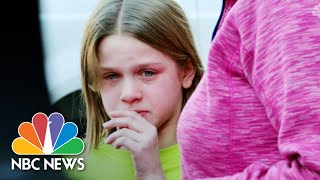 What Life's Like 19 Years After A School Shooting | NBC News