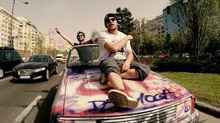 Ciprenko feat. Marius Moga - Tenisi Videoclip Oficial