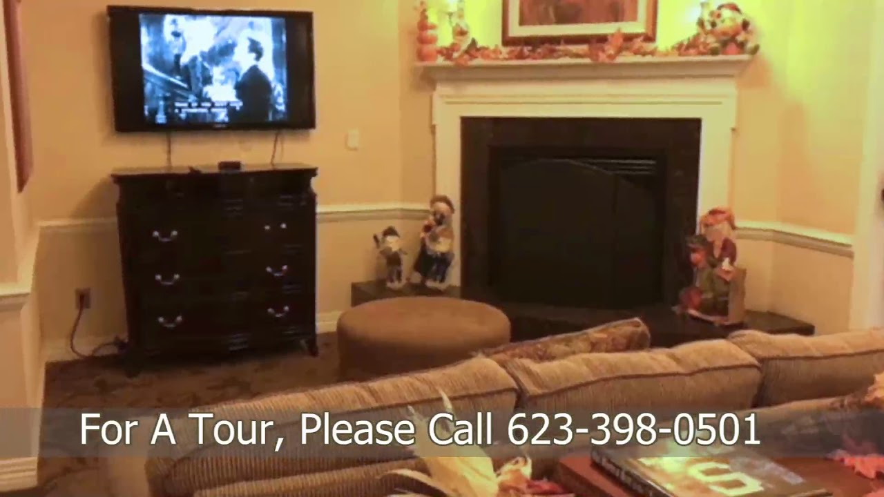 The Gardens of Scottsdale | Scottsdale AZ | Independent,Assisted ...
