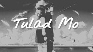 Tulad Mo - TJ Monterde (Acoustic Cover) by Justin Vasquez (Lyrics)
