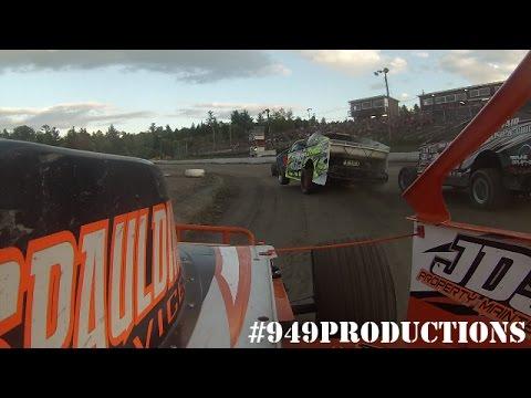 949 Productions: King of Dirt Series Bear Ridge Speedway 9/24/16