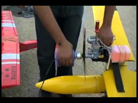 PHOENIX 607 Aerospace Engineering Graduation Project 2007