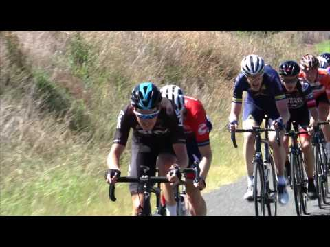 2017 Jayco Herald Sun Tour Stage 2 highlights