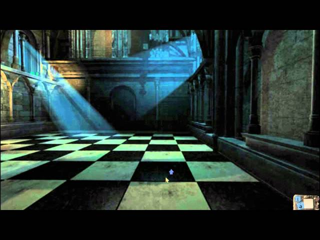 Dracula The Last Sanctuary Part XIV