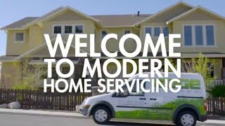 Welcome to the Modern Home Service Company