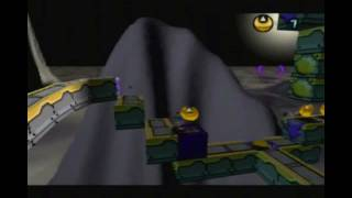 CLASSIC GAMES REVISITED - Lode Runner 3-D (Nintendo 64) review
