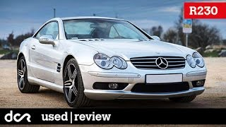 Mercedes Benz SL R230 2012 - PP Exclusive Videos