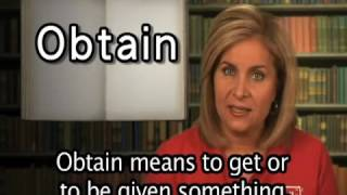 English Video Subtitles Word Power O part 1, English Lessons for Beginnerslarge