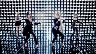 2NE1 -    I AM THE BEST MV