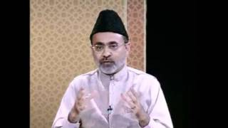 Similarities of Musa(as) and Muhammad(saw) and of Jesus(as) and Messiah Moud(as) (Urdu)