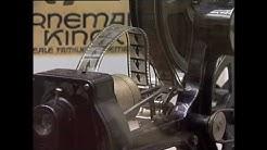 Kinomuseum in Vollbüttel bei Gifhorn TV38 Beitrag