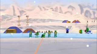 Baixar Let´s Play: LEGO Football Mania [10]: Verfolgung - Arctic Mechaniker