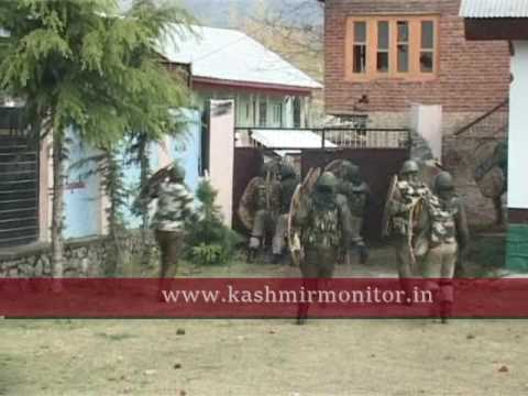 #Srinagarbypoll: Polling booth attacked in central Kashmir