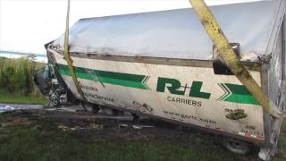 Pallet Truck Recovery - Emerald Towing