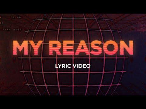 My Reason | Rain Pt 3 | Planetshakers Official Lyric Video