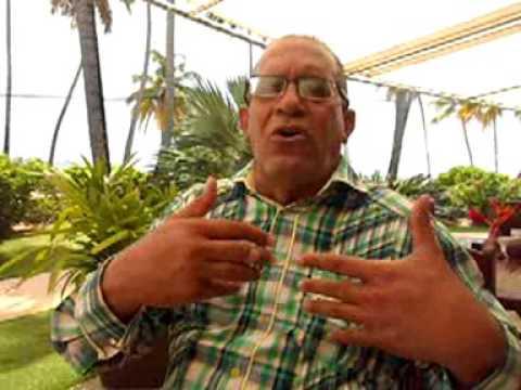 Ing. Maximino Brito Lázala: Tenedora Las Terrenas, vendido  a  Century Caribbean Global Venture.