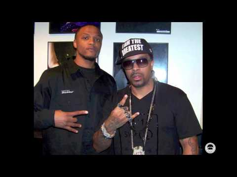 Cassius Brix - Straight Like Dat Feat. Lil Flip & Cassidy