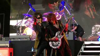 X Japan - X- Live at Coachella 2018 Weekend 1 What a great end to t...