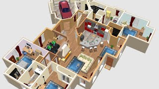 10 Years of Sweet Home 3D - Superb Application for Realistic House Design